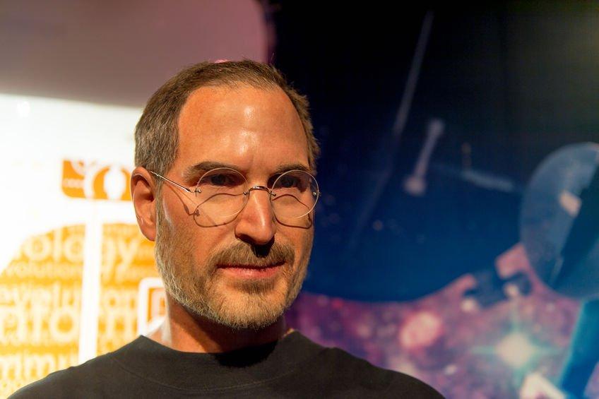 Discurso De Steve Jobs A Inspiração De Um Gênio