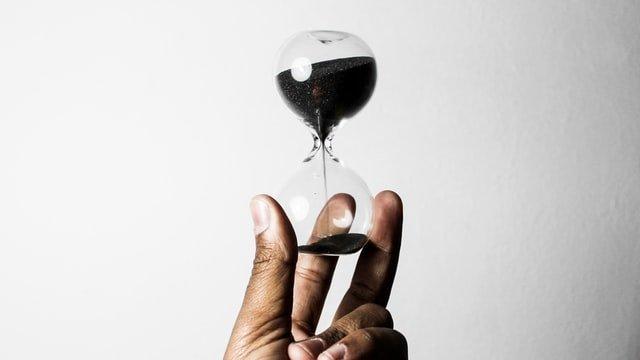 Frases Sobre Tempo Horas Dias Meses Anos