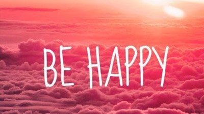 Poemas De Felicidade Para Fazer Seu Dia Feliz