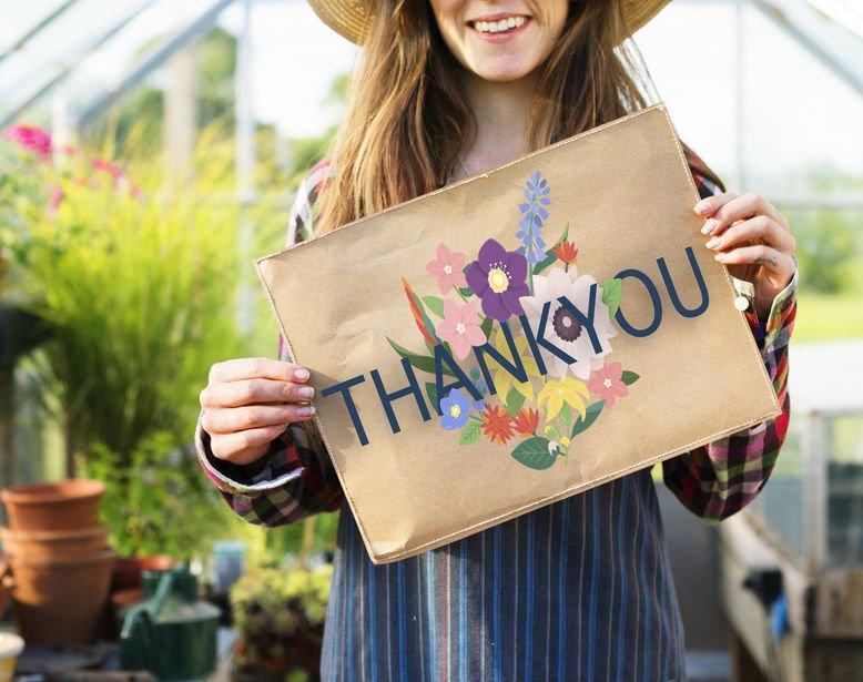 Frases De Obrigado Demonstre Sua Gratidão