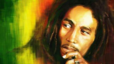Frases De Bob Marley O Gênio Do Reggae