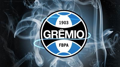 Mensagens do time do Grêmio. A torcida gremista vai ao delírio! ee759d43e7cd8