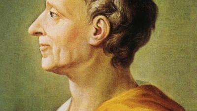Do Espírito das Leis [Textos Escolhidos] | Montesquieu