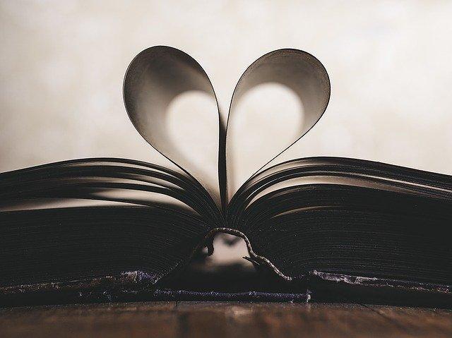 Frases De Amor Em Livros Um Pouco Da Literatura Romântica