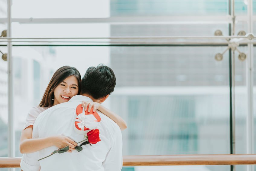 Mensagens De Aniversário Para Namorados Homenageie Seu Amor