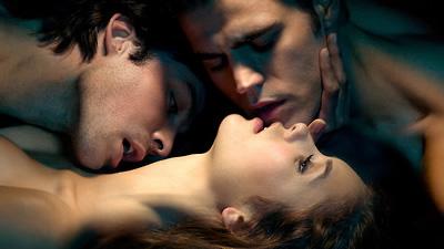 Vampire Diaries A Série Baseada Nos Livros Diários De Um Vampiro