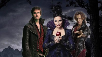 Personagens de Once Upon a Time