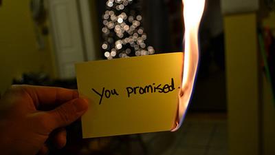 Frases Sobre Traição A Dor Das Promessas Quebradas