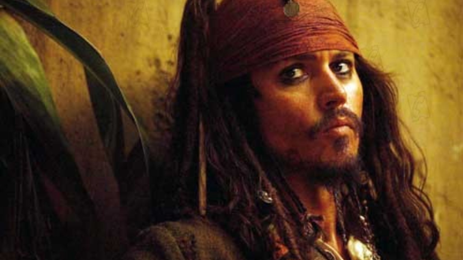Os Piratas Que Roubaram A Cena De Hollywood