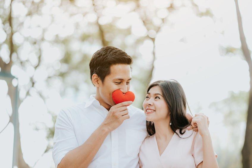 Mensagens Românticas De Aniversário Demonstre Seu Amor