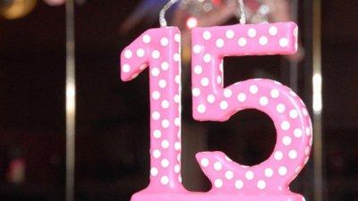 Mensagens De Aniversário Para Debutantes Momento Especial