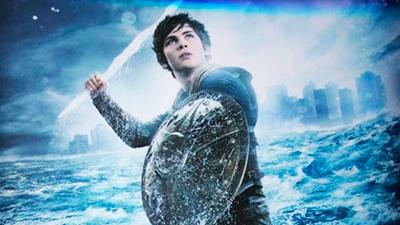 Personagem do filme Percy Jackson