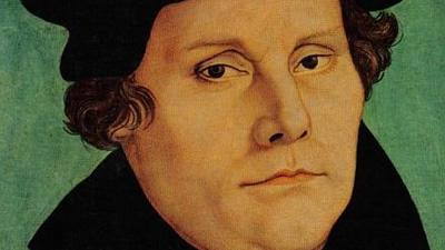 Frases De Martinho Lutero O Maior Nome Da Reforma Protestante