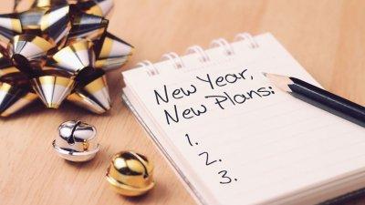 Reflexões De Ano Novo Mais Um Ano Chegando é Tempo De Pensar