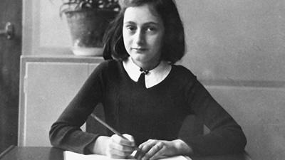 Frases De Anne Frank Do Famoso Diário Que Sobreviveu A Guerra