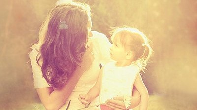 O Amor De Mãe é O Mais Puro E Verdadeiro Amor
