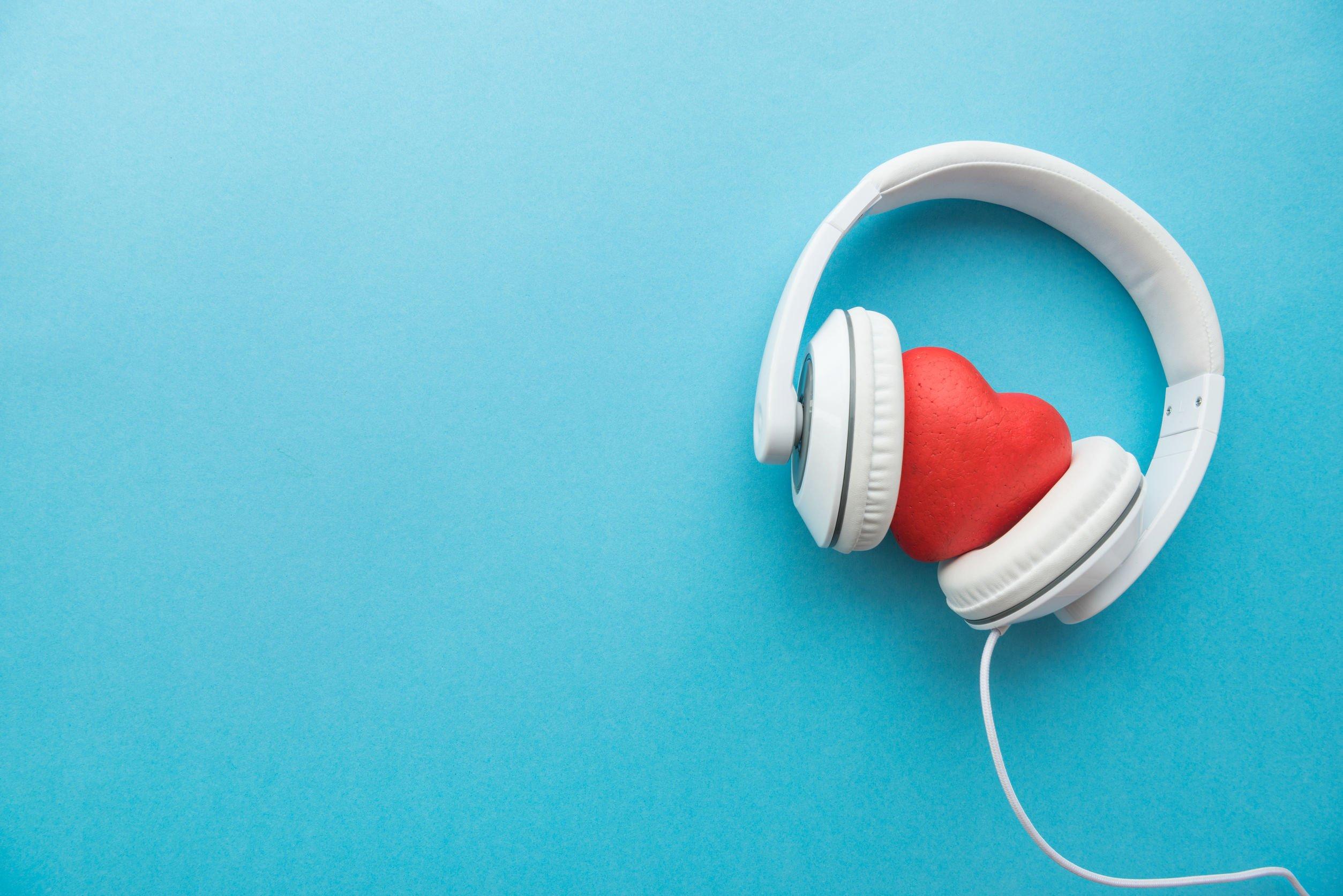 Músicas Românticas Afinal O Amor Está No Ar