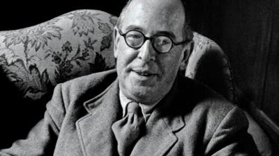 Frases De C S Lewis Um Dos Grandes Escritores Britânicos