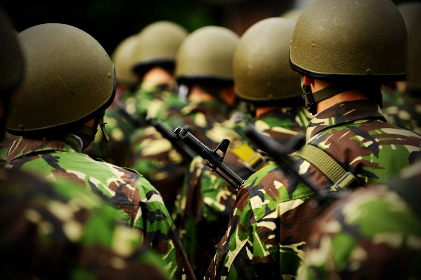 Frases Sobre Soldados Os Heróis E Os Vilões Da Guerra