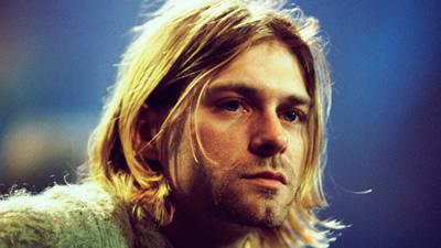 bisexual rem Kurt cobain