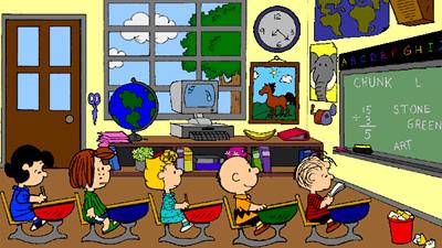 Volta às Aulas Vamos Começar A Estudar