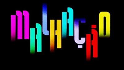 Logotipo Malhação