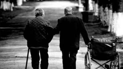 Frases Sobre Envelhecer O Tempo Passa Para Todos
