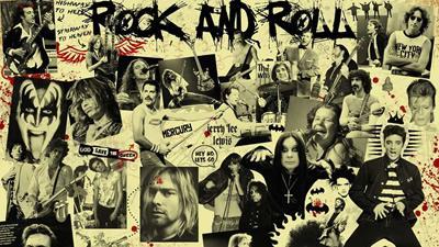 Os Melhores Trechos Do Rock And Roll