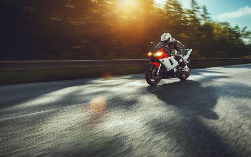 Frases De Motociclistas A Vida Sobre Duas Rodas