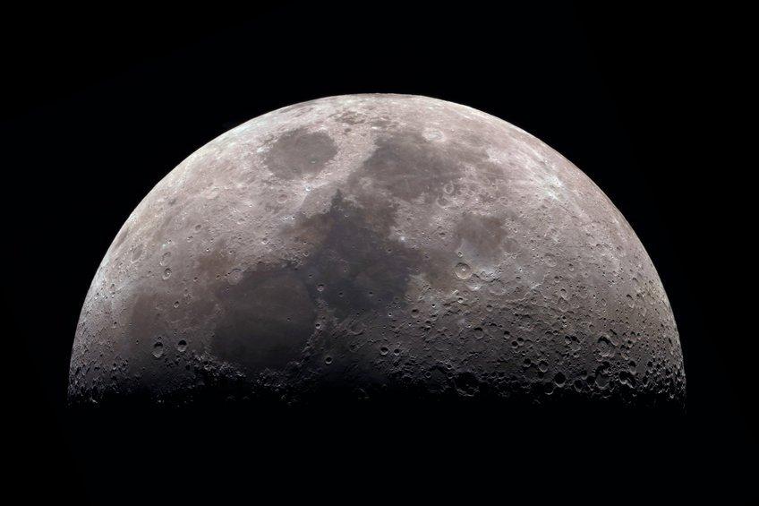 Frases Sobre A Lua A Lua Brilha Para Todos