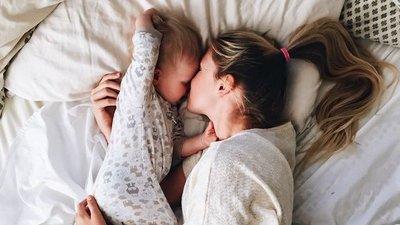 Boa Noite Mamãe Mensagens Para Tocar Seu Coração