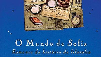 Frases Do Livro O Mundo De Sofia O Romance Da História Da
