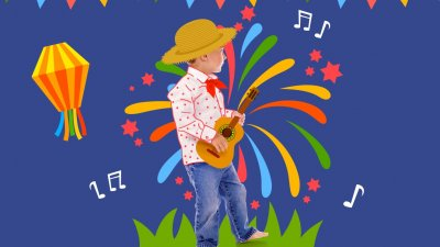 Festa Junina Músicas Típicas Para O Arraiá