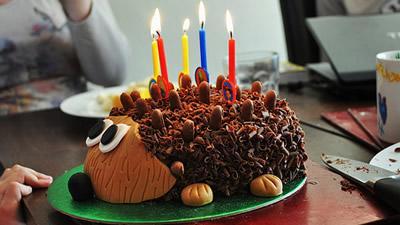 Frases De Aniversário Para Celular Parabéns Pra Você