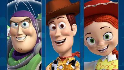 Curiosidades Do Filme Toy Story Diversao E Brinquedos