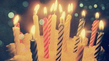Aniversário Frases E Mensagens Para Aniversariantes