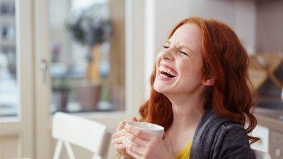 Frases De Bom Humor Sorrir é Essencial