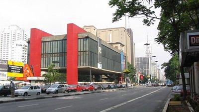 Frases Sobre São Paulo A Cidade Que Não Para
