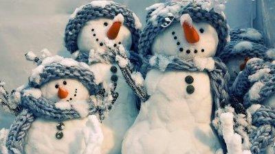 Frases Sobre Neve Encantadora E Sempre Bela