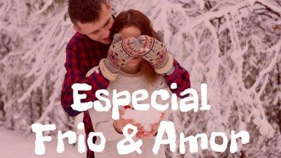 Especial Frio Amor Um Especial Para Aquecer O Seu Coração