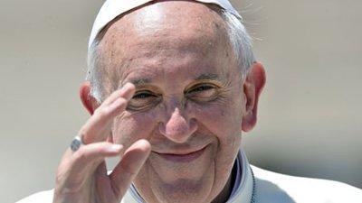 Frases Do Papa Francisco Toda A Sabedoria Do Bispo Argentino