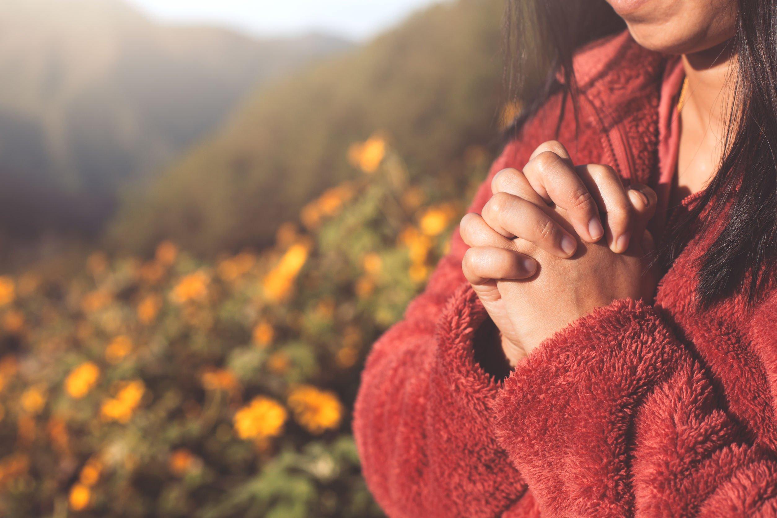 Frases De Agradecimento A Deus é Preciso Agradecer