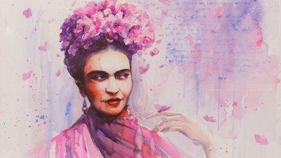 Frases De Frida Kahlo Uma Artista única