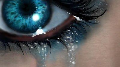 Frases Sobre Lágrimas As Palavras Da Alma
