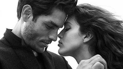 Imagens De Amor Em Preto E Branco Para Você Suspirar