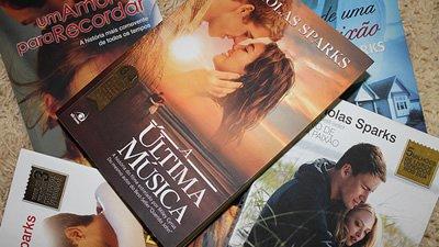 Frases A última Música Um Dos Sucessos De Nicholas Sparks
