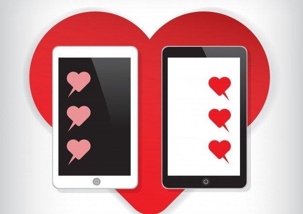Mensagens De Amor Entre Namorados Para Celular Confira