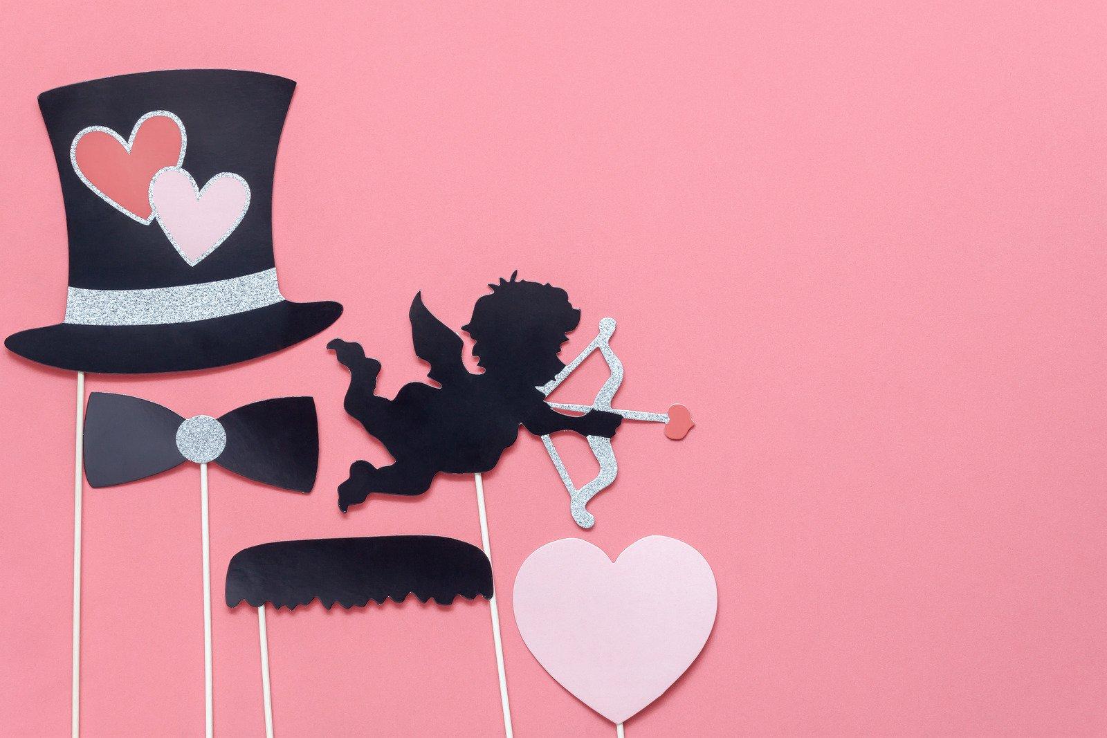 Frases Sobre O Cupido Flechas Do Amor