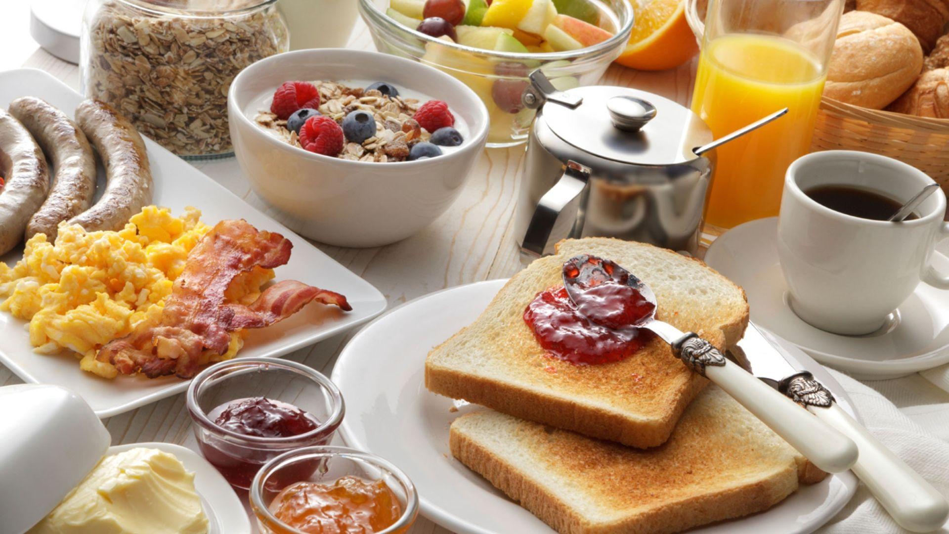 Frases De Café Da Manhã Começando O Dia Bem