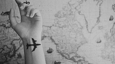 Frases Para Viajantes Para Viajar Basta Existir